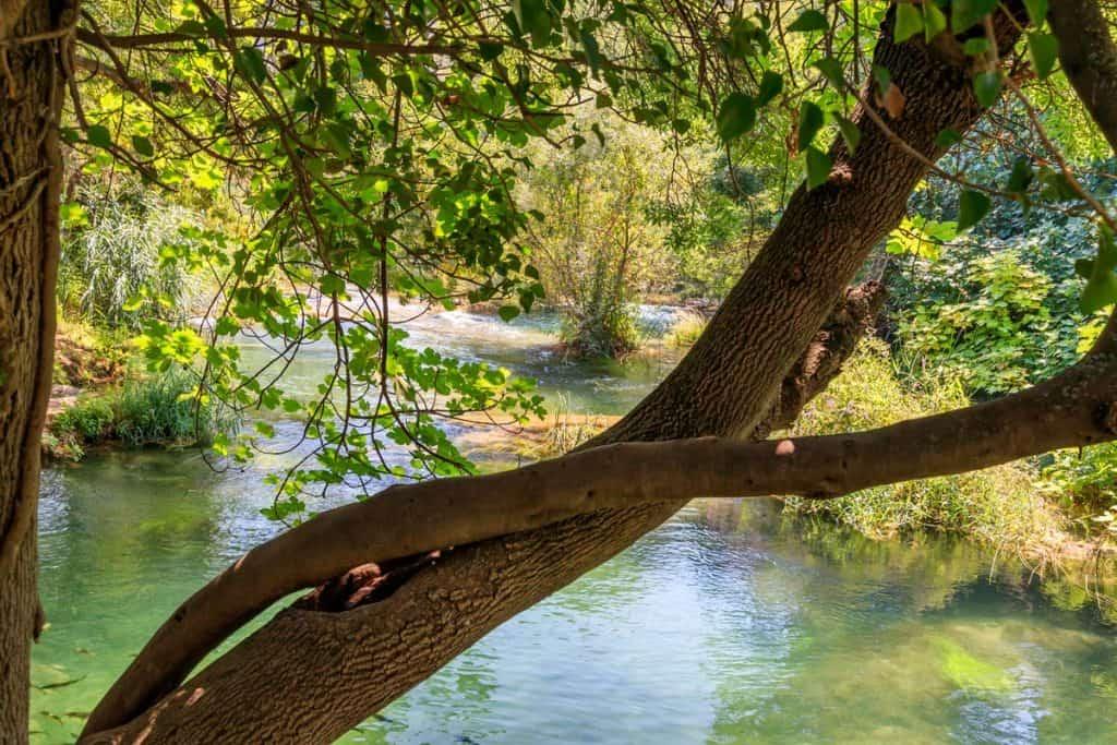 hrvatska krka nacionalni park