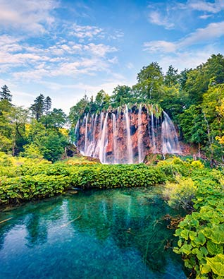 nacionalni parkovi hrvatske