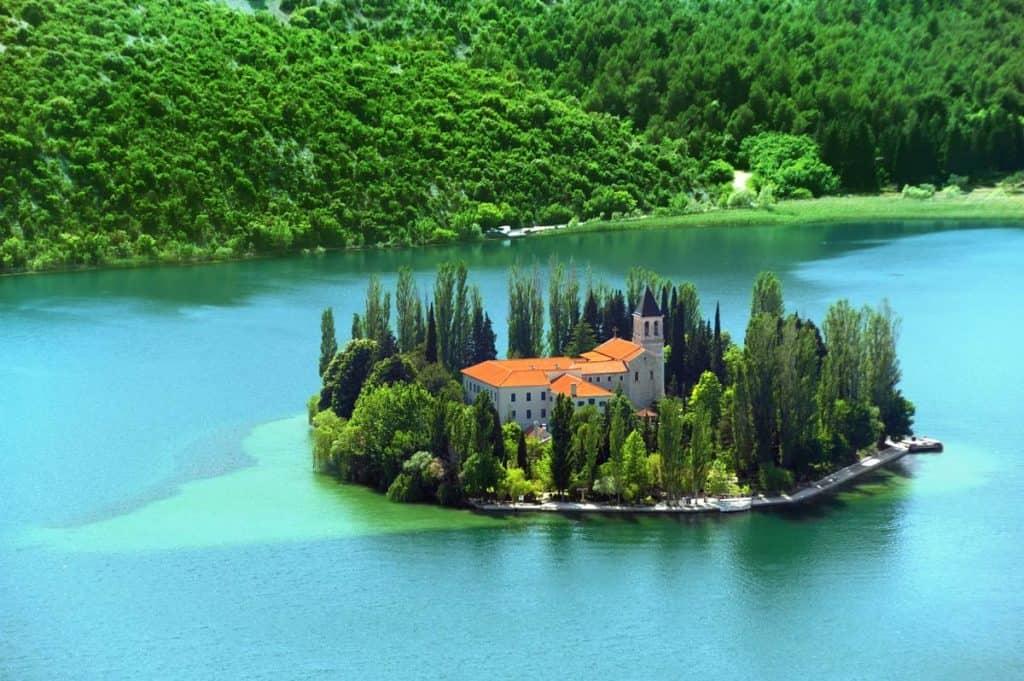 krka park nacionalni