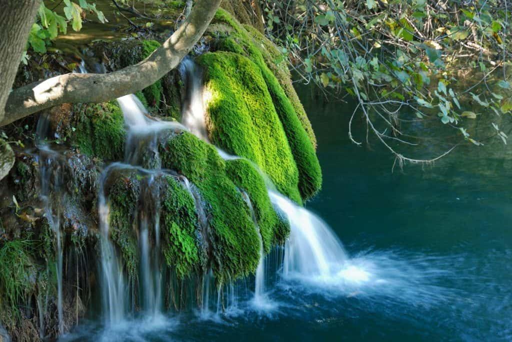 nacionalni park krka hrvatska