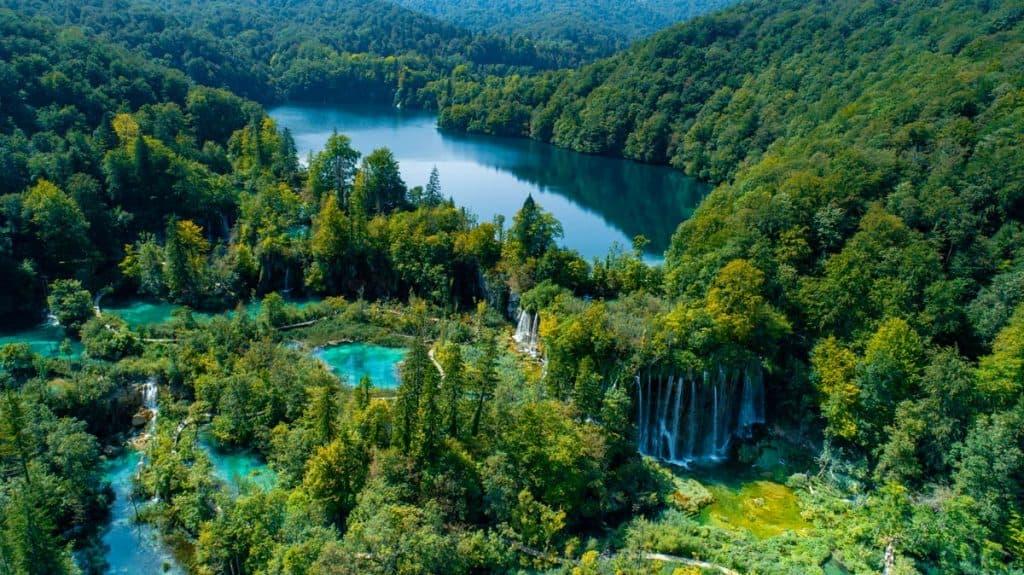 parkovi hrvatska nacionalni