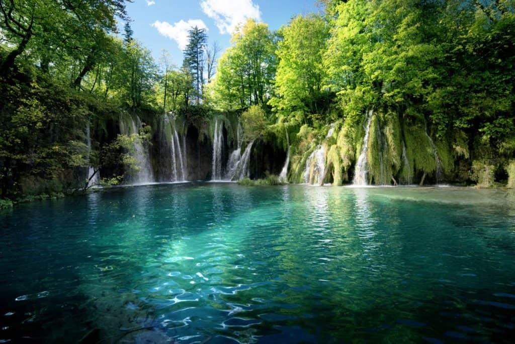 plitvice park nacionalni